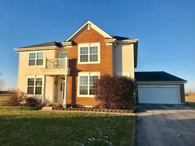 152 Linden Drive, Oswego, IL 60543 - #: 10140575