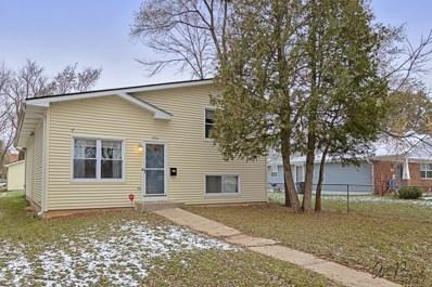 2904 Gideon Avenue, Zion, IL 60099 - MLS#: 10140637