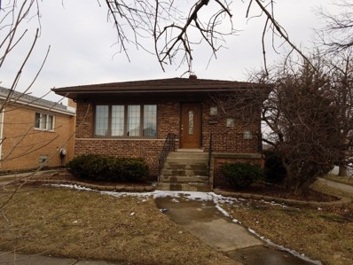 365 Marquette Avenue, Calumet City, IL 60409 - MLS#: 10140655