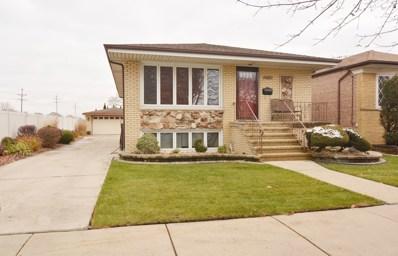5949 S Normandy Avenue, Chicago, IL 60638 - #: 10140659