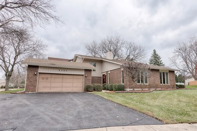 7101 Lyman Avenue, Downers Grove, IL 60516 - #: 10140665