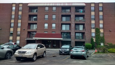 6330 Lincoln Avenue UNIT 4L, Morton Grove, IL 60053 - #: 10140685