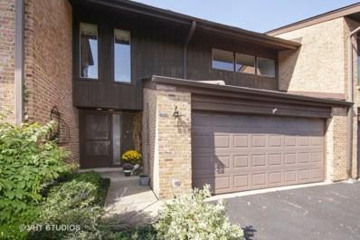 1732 Wildberry Drive UNIT G, Glenview, IL 60025 - #: 10140715