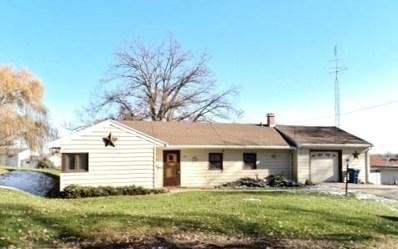 428 Hagar Avenue, Milledgeville, IL 61051 - #: 10140725