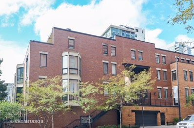 650 W Fulton Street UNIT C, Chicago, IL 60661 - #: 10140776