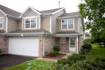 1569 Tuppeny Court, Roselle, IL 60172 - #: 10140797