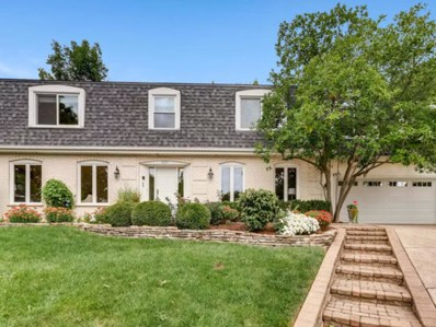 3651 Red Bud Court, Downers Grove, IL 60515 - MLS#: 10140798