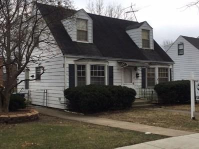 166 E Hale Street, Elmhurst, IL 60126 - #: 10140837