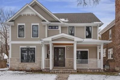 1932 Birchwood Avenue, Wilmette, IL 60091 - #: 10140839