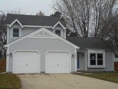 950 Hawthorne Drive, Crystal Lake, IL 60014 - #: 10140865