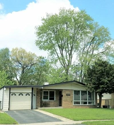 17216 Country Lane, East Hazel Crest, IL 60429 - MLS#: 10140884