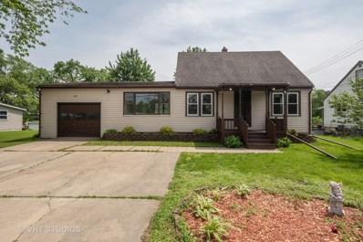 1249 Rural Street, Aurora, IL 60505 - #: 10140898