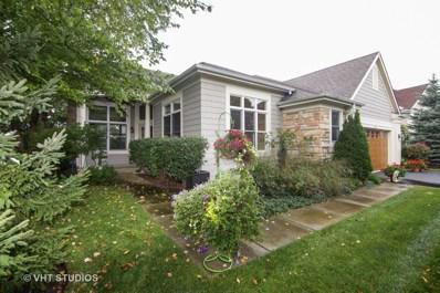 676 Masters Lane, Riverwoods, IL 60015 - #: 10140903