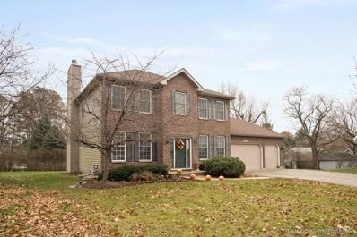 1198 Homestead Drive, Yorkville, IL 60560 - MLS#: 10140975