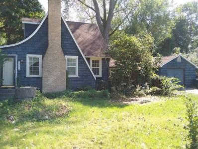 26437 N Willow Avenue, Mundelein, IL 60060 - MLS#: 10140980
