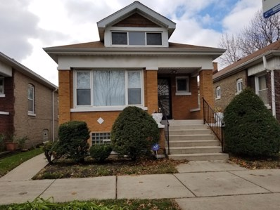7806 S King Drive, Chicago, IL 60619 - MLS#: 10140995