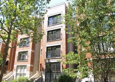 3532 N Fremont Street UNIT 4, Chicago, IL 60657 - #: 10140996