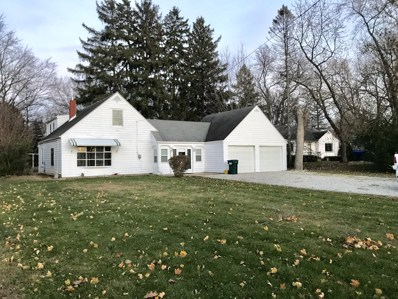 25 Lawrence Drive, Kankakee, IL 60901 - MLS#: 10141009
