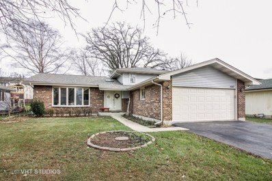 407 S Coolidge Avenue, West Chicago, IL 60185 - #: 10141010