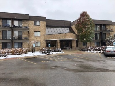 5550 Astor Lane UNIT 101, Rolling Meadows, IL 60008 - MLS#: 10141017