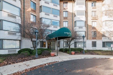 470 Fawell Boulevard UNIT 213, Glen Ellyn, IL 60137 - #: 10141032