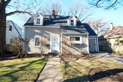 1942 North Avenue, Waukegan, IL 60087 - MLS#: 10141033
