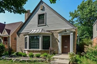 1519 Seward Street, Evanston, IL 60202 - MLS#: 10141049