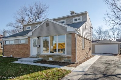 7107 Simpson Street, Morton Grove, IL 60053 - #: 10141062