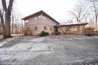 1209 Oak Trail Drive, Libertyville, IL 60048 - #: 10141067