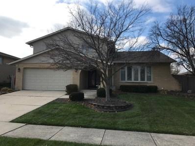 15412 Cherry Lane, Oak Forest, IL 60452 - MLS#: 10141072