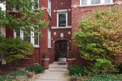 746 S Wesley Avenue UNIT 1N, Oak Park, IL 60304 - #: 10141075