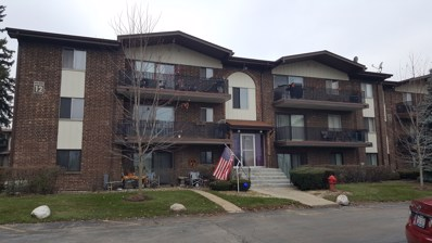 5235 James Lane UNIT 1207, Crestwood, IL 60418 - #: 10141096
