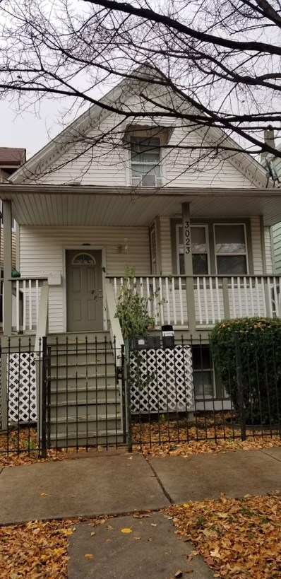 3023 N Spaulding Avenue, Chicago, IL 60618 - MLS#: 10141111