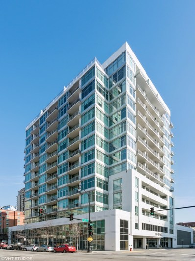 50 E 16th Street UNIT 511, Chicago, IL 60616 - MLS#: 10141141