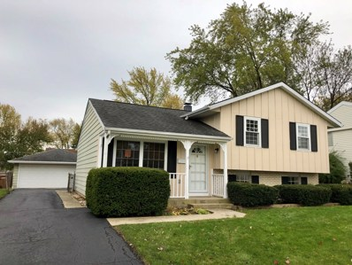277 E Wrightwood Avenue, Glendale Heights, IL 60139 - #: 10141145