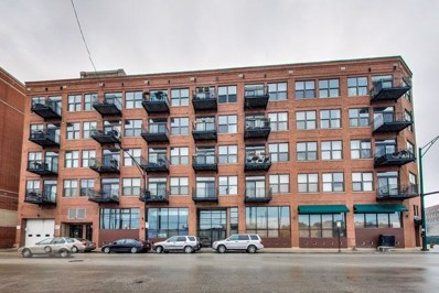 2310 S Canal Street UNIT 416, Chicago, IL 60616 - #: 10141172