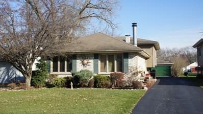 11907 S Leamington Avenue, Alsip, IL 60803 - MLS#: 10141203