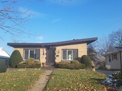 565 S Martha Street, Lombard, IL 60148 - #: 10141204