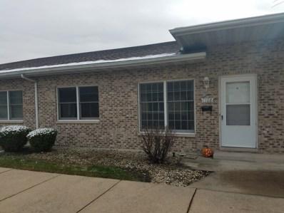 1108 Chovan Drive, Joliet, IL 60435 - MLS#: 10141244
