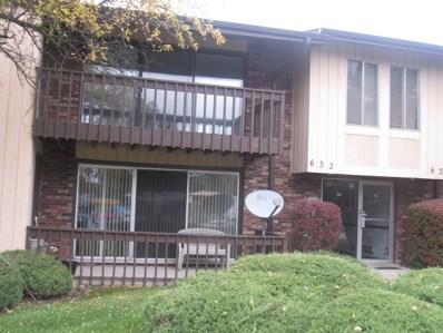632 E Glenwood Dyer Road UNIT A, Glenwood, IL 60425 - MLS#: 10141252