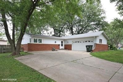 710 Elizabeth Lane, Des Plaines, IL 60018 - #: 10141294