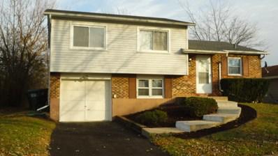 17851 Harvard Lane, Country Club Hills, IL 60478 - MLS#: 10141330
