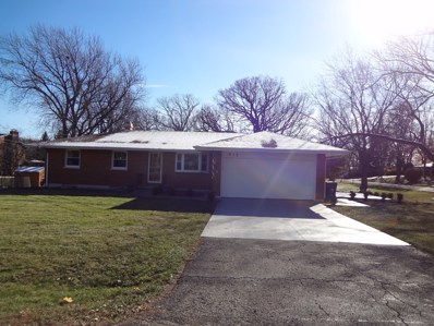 935 Forest Drive, Elgin, IL 60123 - #: 10141345