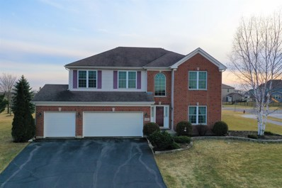 1 Canyon Court, Algonquin, IL 60102 - #: 10141358