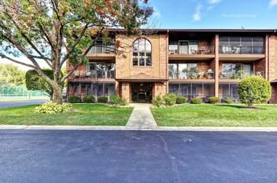 8218 Cobblestone Court UNIT 2D, Palos Hills, IL 60465 - #: 10141365