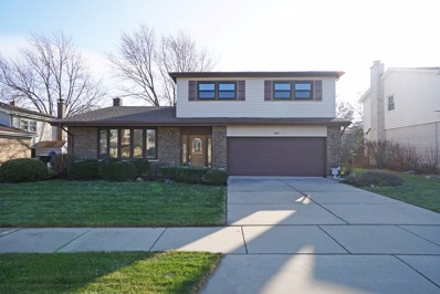1925 E Waverly Lane, Arlington Heights, IL 60004 - MLS#: 10141368