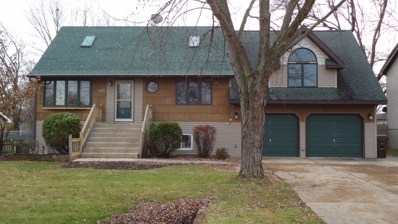 9257 Pleasant Avenue, Tinley Park, IL 60487 - MLS#: 10141370