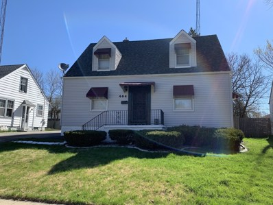 464 S Nelson Avenue, Kankakee, IL 60901 - #: 10141389