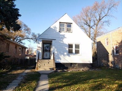 1148 W 111th Place, Chicago, IL 60643 - #: 10141402