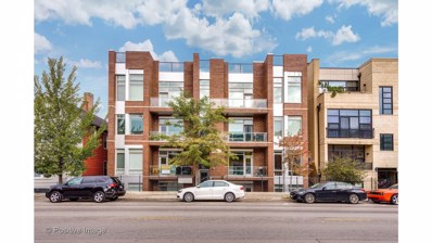 2140 W Armitage Avenue UNIT 2E, Chicago, IL 60647 - MLS#: 10141431